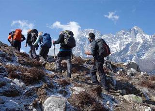Nepal Treks